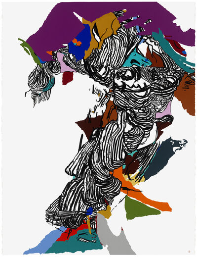 Sophia Ainslie, 'In Person - 3.18.2', 2015