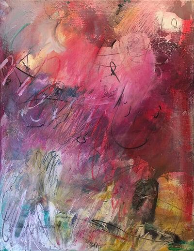 Vicki Vinton, 'Pink Parade', 2200