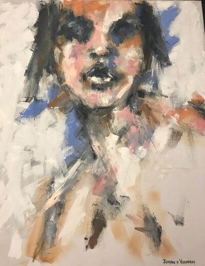 Johan van Vuuren, 'Portrait', 2019