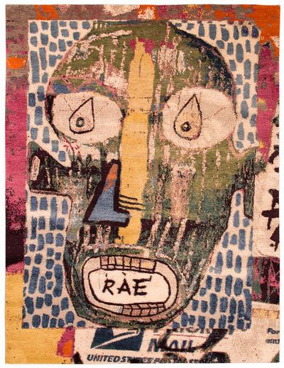 RAE, 'Head', 2014