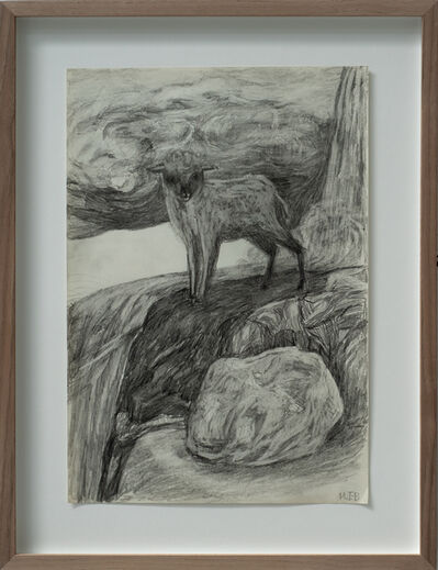 Meta Isaeus-Berlin, 'Eskapism, 2020', 2020