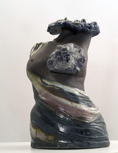 Shu-Chen Lu (呂淑珍), '微風', 2001