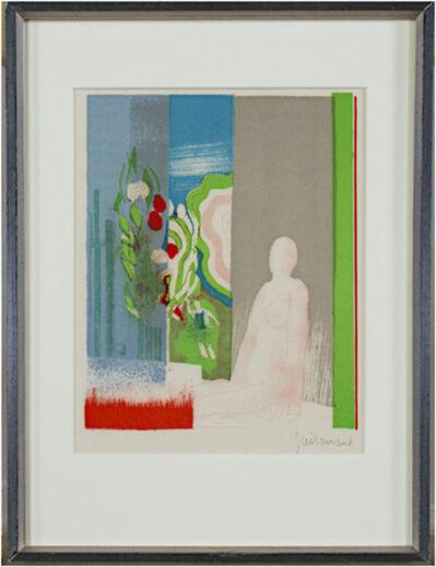 Paul Guiramand, 'Nude (Bonjour) Ed. of 600, signed', 1971