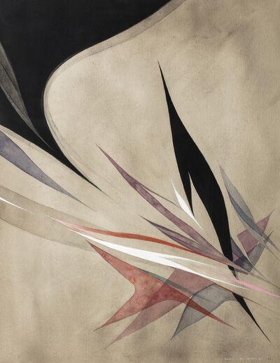 Hajime Kato, 'Untitled'