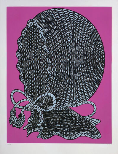 William Nelson Copley, 'BABY BONNET', 1978