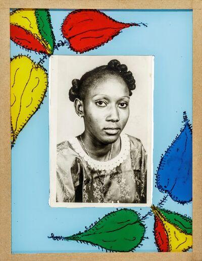 Malick Sidibé, 'Sans titre', 1982