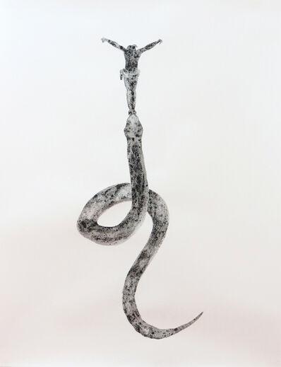 Yazid Oulab, 'Survivances #3', 2014