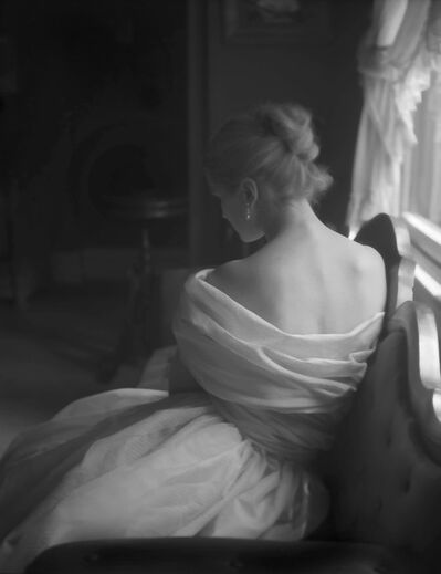Lillian Bassman, 'Margie Cato, (Test Shoot), New York', 1950