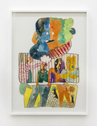 Sérgio Sister, 'Untitled', 1970