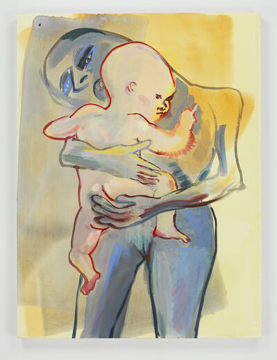 Camille Henrot, 'Mother Tongue', 2019