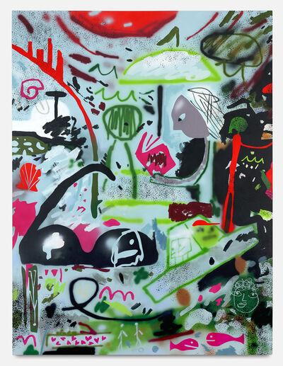 Joshua Nathanson, 'Stuck on Repeat', 2015