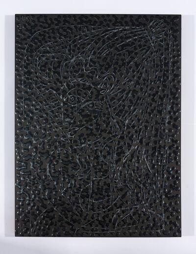 Daniel Boyd, 'Untitled (PSWN)', 2017
