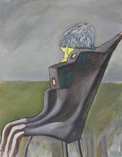 Kurt Hüpfner, 'Mother in law', 1998