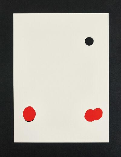 Blinky Palermo, 'Siegel', 1970