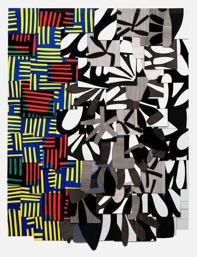 Raymond Saá, 'Untitled (C)', 2016