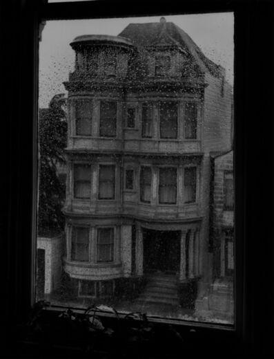 Ruth Bernhard, 'Victorian House', 1963