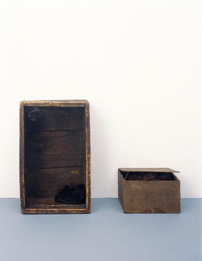 Lucia Nogueira, 'Monosyllable  ', 1993