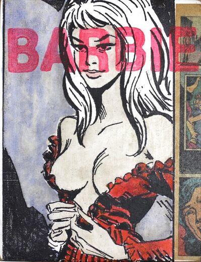 Kati Elm, 'Barbie', 2016