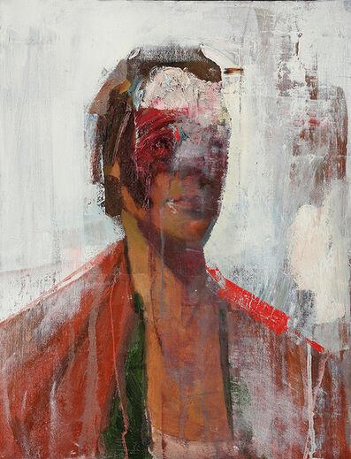 "Brett Amory, 'Brett Amory - ""Anonymous #11""', 2013"