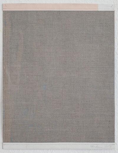Sven-Ole Frahm, 'Backside Flip (side 1)', 2018