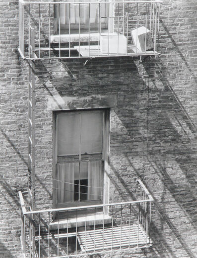 Edward Steichen, 'Laughing Boxes:  West 86th Street', 1922/1982