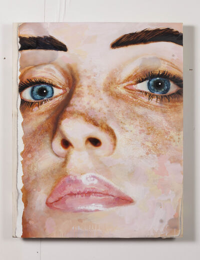 Ida Tursic & Wilfried Mille, 'The Face', 2014
