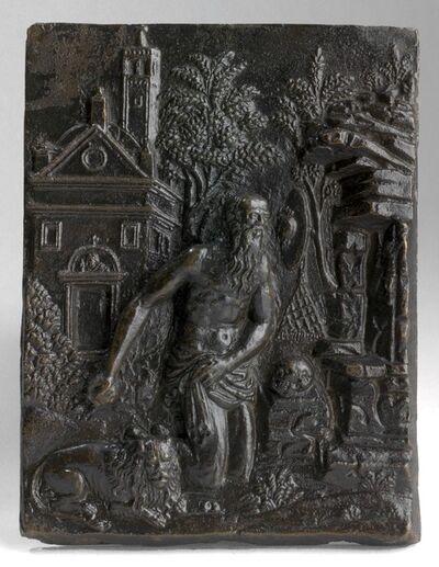 Donatello, 'Saint Jerome', mid 15th century