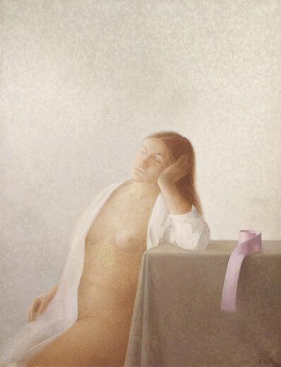 Xavier Valls, 'Le repose', 1972