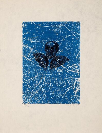 Max Ernst, 'La Princesse de Lamballe', 1971