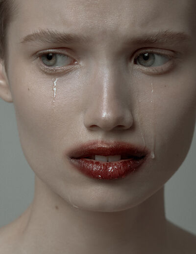 Ilona D.Veresk, 'Synopsis. Tears', 2017