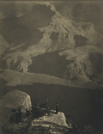 Anne Brigman, 'Sanctuary', 1921