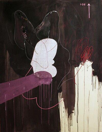 Jacopo Dal Bello, 'Glasshour Sanatorium', 2015
