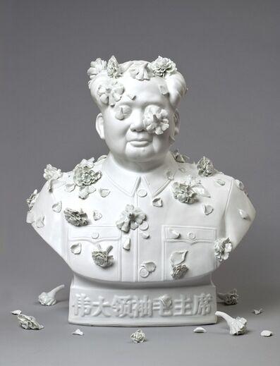Keiko Fukazawa, 'Hundred Flowers to None', 2014