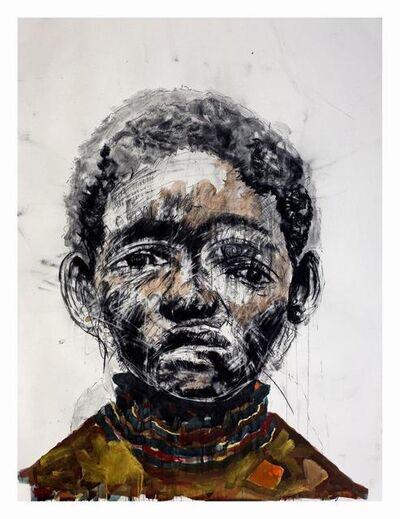 ZWELETHU MACHEPHA, 'Nandi Zulu', 2020