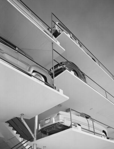 Ezra Stoller, 'Miami Parking Garage, Robert Law Weed and Associates, Miami, FL', 1949