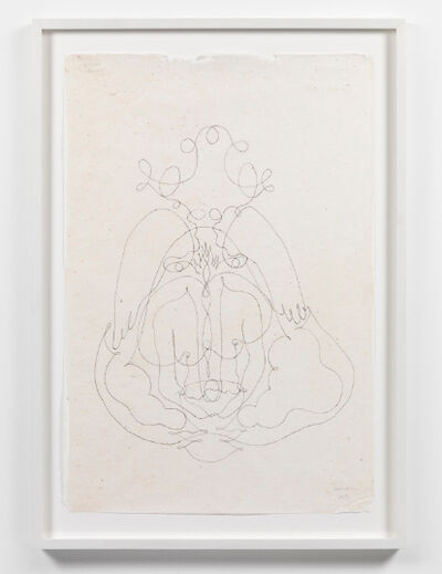 Tunga, 'Untitled (From La Voie Humide)', 2014