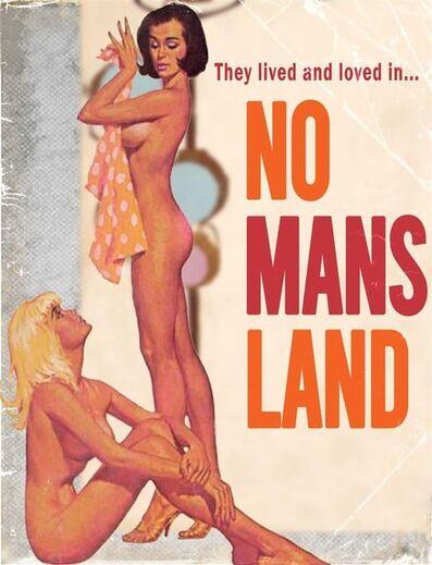 Linda Charles, 'No Mans Land', 2020