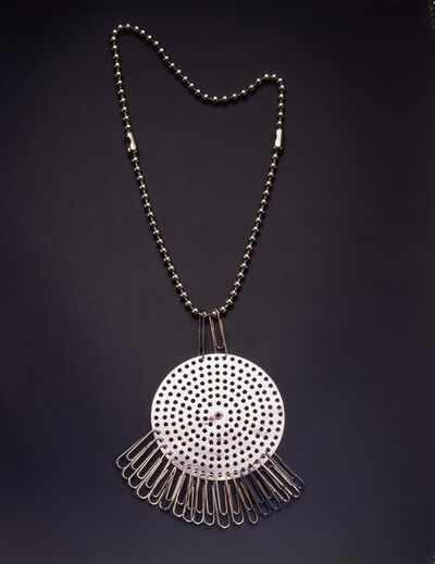 Anni Albers, 'Necklace', ca. 1940