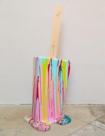 Betsy Enzensberger, ''Indulgence'', 2020