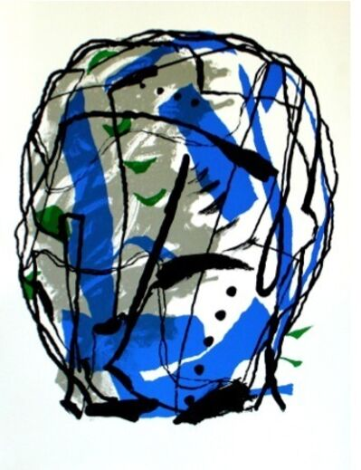 Peter Griffin, 'Head III', 2007