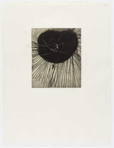 Terry Winters, 'Fourteen Etchings 1', 1989