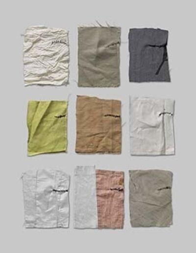 Sergej Jensen, 'Untitled', 2011