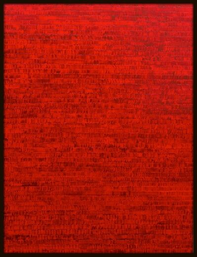 Bernard Dunaux, 'Red ', 2015