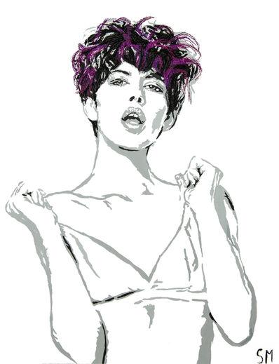 SARAH MICHELLE, 'Siobhan #1', 2020