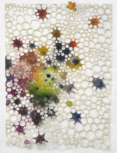 Karen Margolis, 'Gethsemane', 2016