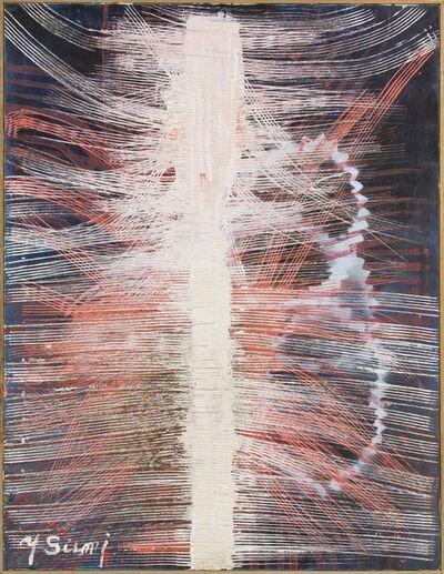 Yasuo Sumi, 'Work', 1978
