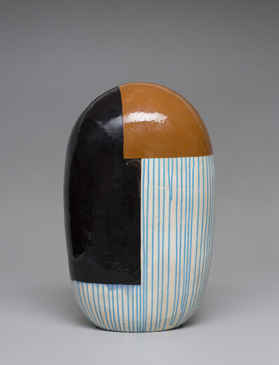 Jun Kaneko, 'UNTITLED (DANGO)', 2015