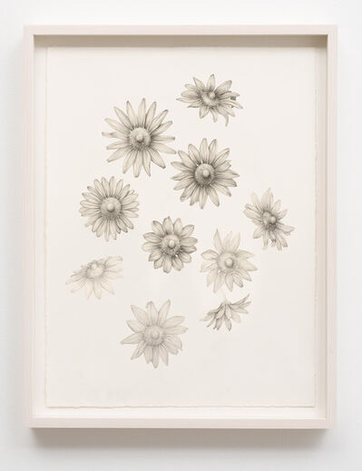 Aurel Schmidt, 'Untitled (Nipple Flowers)', 2014