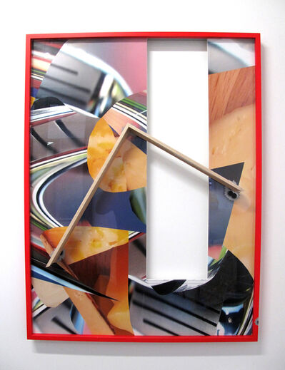 Kate Steciw, 'Composition 034', 2014