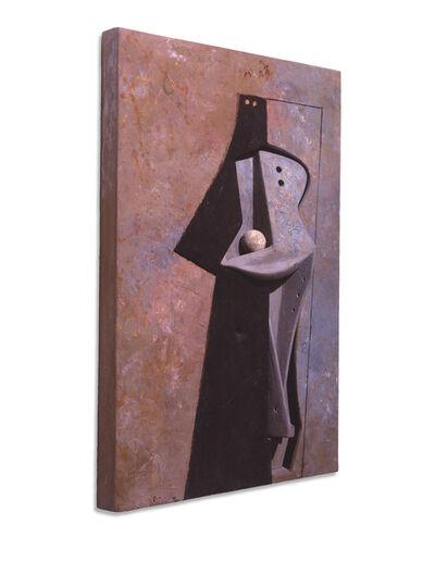 Marcelo Bonevardi, 'Figure and Shadow', 1967